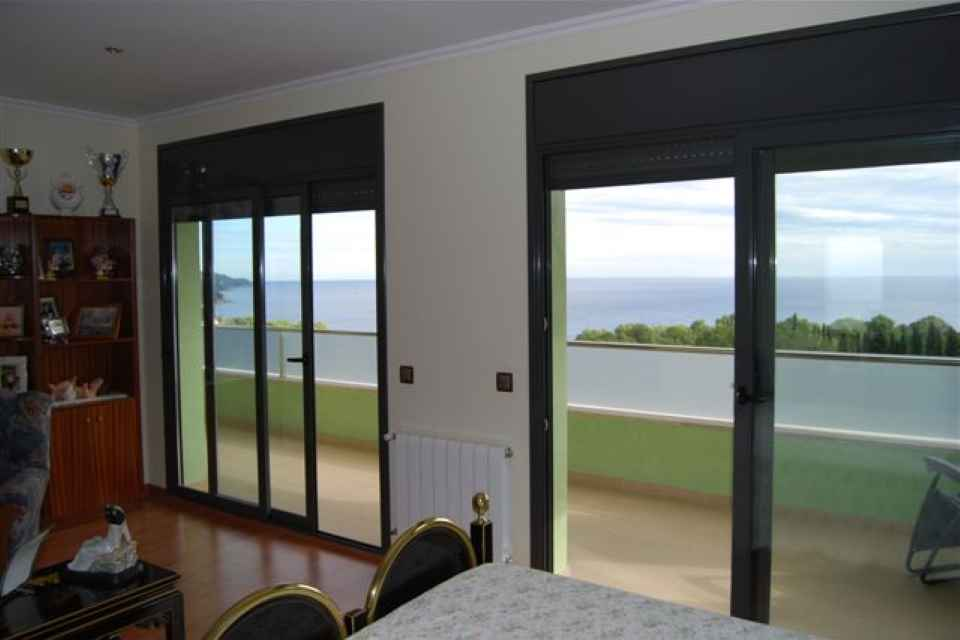 Villa con piscina en venta, Blanes (8).JPG